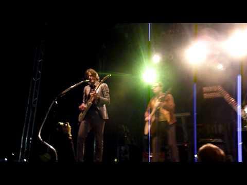 Weezer- El Scorcho Live In HD @ Del Mar Race Track 2010