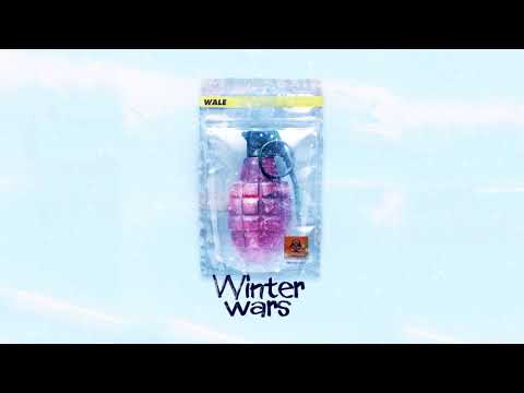 Wale - Winter Wars (Official Audio)