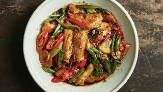 美食台 | 草魚還能這樣燒,以前竟然沒想到!