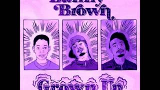 Danny Brown - Grown Up (Chopped & Screwed By DJ Butta Love)