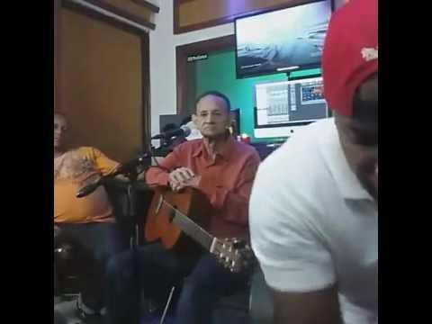 Luis Segura - El Tieto Eshow