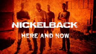 """Midnight Queen"" - Nickelback (Here And Now)."