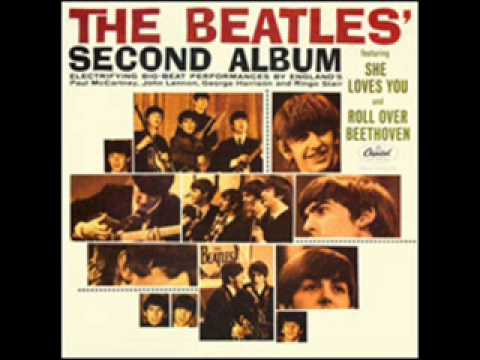 The Beatles - Second Album Part 1 (Stereo Remastered)