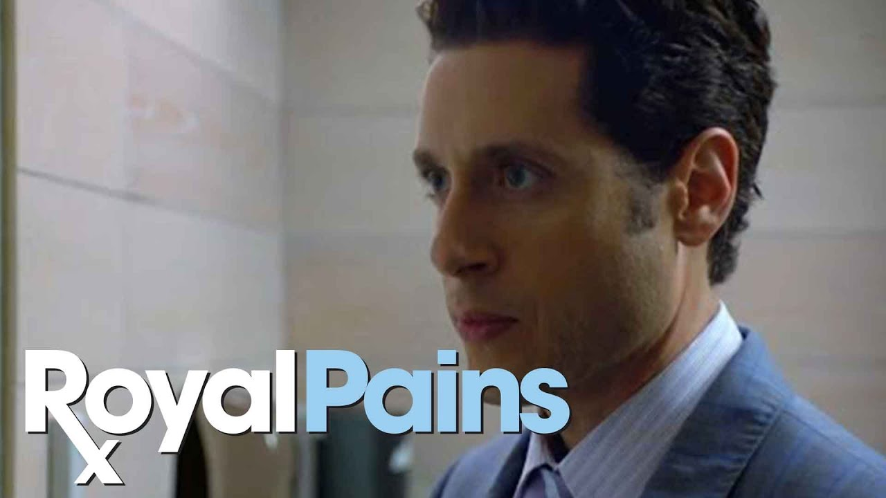 Download Royal Pains | On the Next Episode