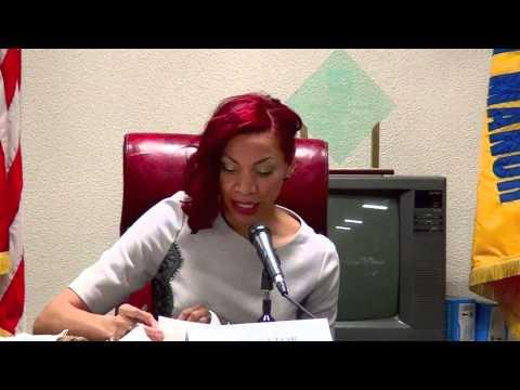 Pelham Manor Mayoral Candidates Debate 2015