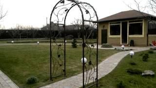 Металлические садовые арки для вьющихся растений.  Пергола кованая(, 2016-09-14T10:59:22.000Z)