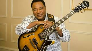 George Benson Talks about Walking To New Orleans Lp, Chuck Berry more - Radio Broadcast 13 07 19.mp3
