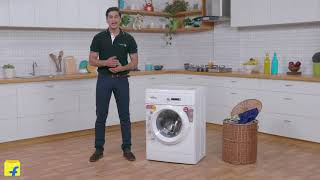IFB Fully Automatic Front Load Washing Machine