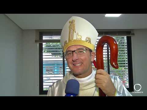 Diocese de Palmas, Francisco Beltrão já está com planejamento pronto para 2020