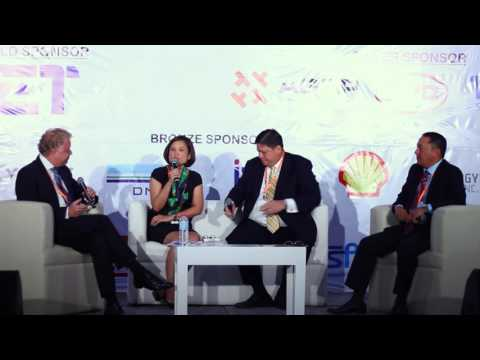 Panel: Investment opportunities in the Philippines' energy s