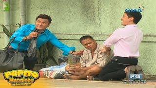 Pepito Manaloto: Mabait kapag may Fafa