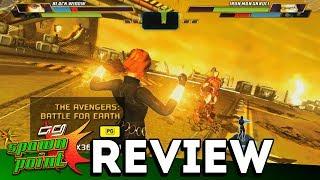 Marvel Avengers: Battle For Earth | Game Review