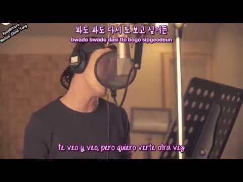 [MV] Beautiful Girl HaHa & Skull [Sub español + Romanizacion + Hangul]