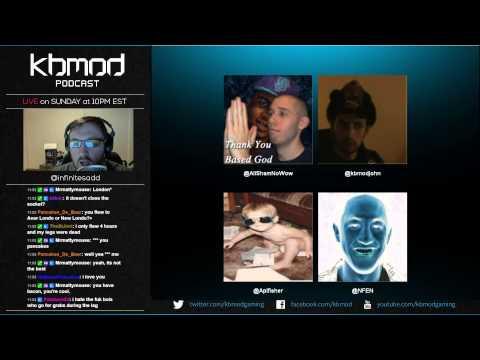 KBMOD Podcast - Episode 153