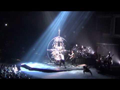 P!NK - Sober - Sweden, Globe Arena, 26/5 2013