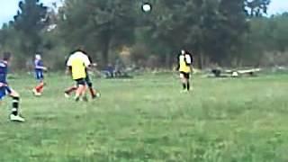 Футбол 2015 (зона) Шепарівці - Сідлище