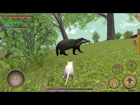Mouse Simulator Android Gameplay #2
