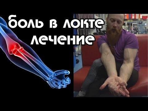 После физической нагрузки болит левая рука
