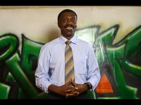 CITAM Church Online: Don't Lie To Yourself - Rev. Kwame Rubadiri.