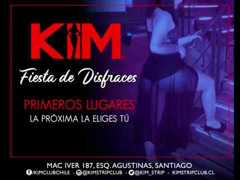 CLUB KIM   Club Nocturno   Night club   Cabaret en Santiago   Despedidas de soltero