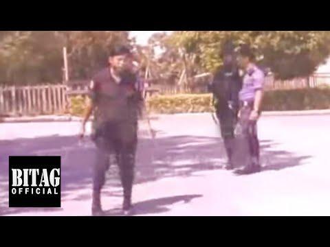 BITAG, pinaligiran ng mga nerbyosong SWAT!