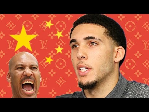 LiAngelo Ball RETURNING To Chinese CRIME SCENE! Will He Get Arrested AGAIN?!