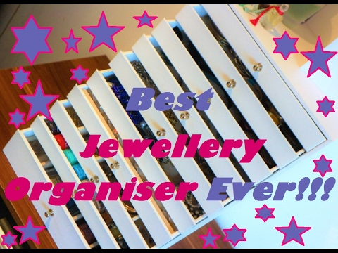 Best Jewellery Box Ever!!!