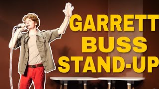 Garrett Buss Stand-Up (May 2019)