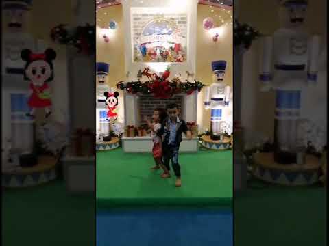 Karmin - Sleigh Ride ~ Christmas 🎄 Couple 👫 Dance 🕺 Imronshokh Ibragimov