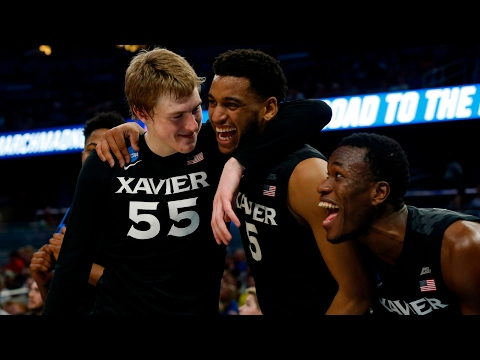 March Madness Moments: Saturday's Second Round
