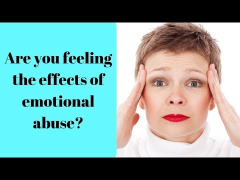 emotional abuse relationship video