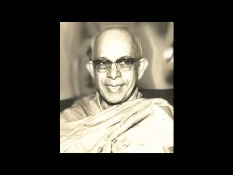 An Outline of Buddhism by Narada Maha Thero