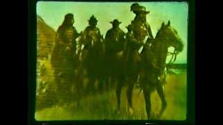 The Films of Ernest Kleinberg:  California