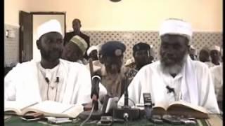 Tafseer 1 Sheikh Abbas Jega