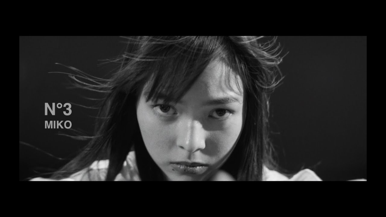 しわあわせ / Vaundy:MUSIC VIDEO TEASER