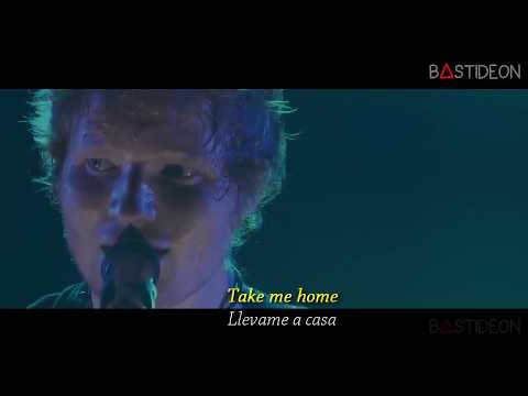 Ed Sheeran - This (Sub Español + Lyrics)