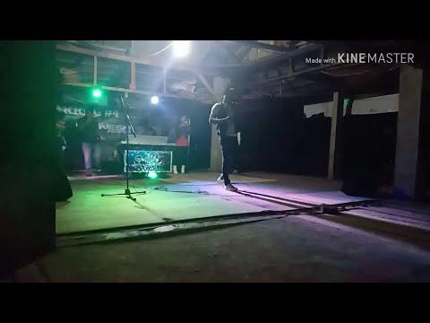 David iztambul - Live - KARANTAU