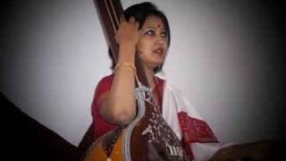 Sanhita Nandi - Raag Saraswati Part 2 of 2