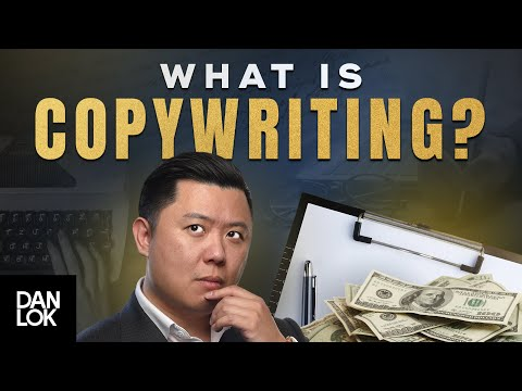 What Is Copywriting? How Do You Get Into It?