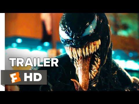 Venom Trailer #1   Movieclips Trailers