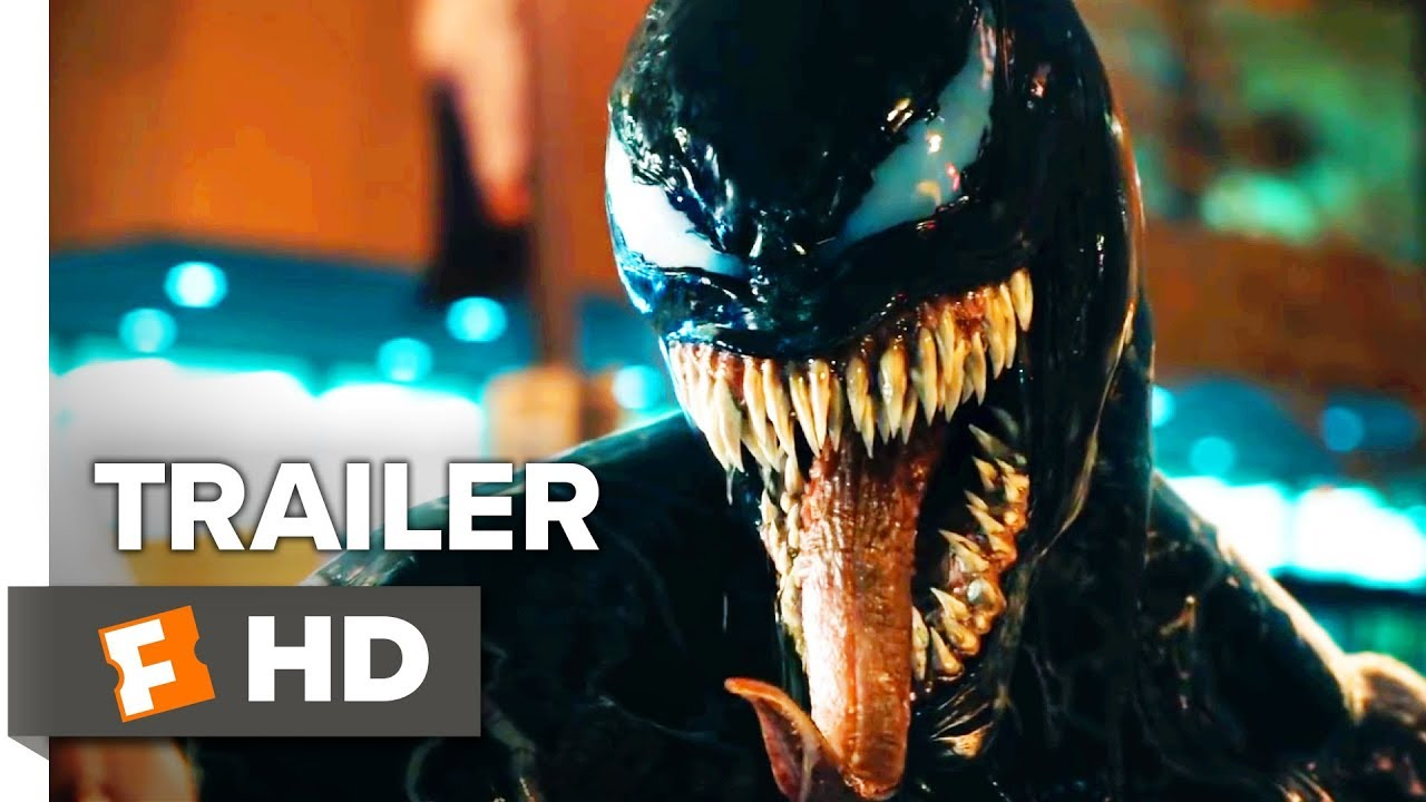 venom trailer 1 movieclips trailers youtube
