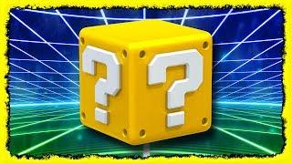 Lootbox auf Wanderschaft #17 Game Pick Ups