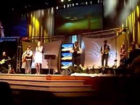 Capital Christian Boise Easter 08
