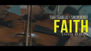 Tuan Tigabelas - Faith ft SailorMoney (Live Session)