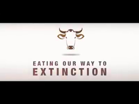 Intensive farming/ Animal agriculture and its share in global warming!