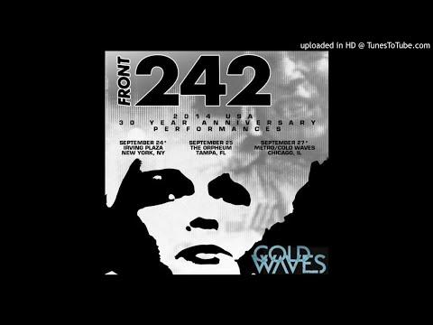Front 242 – 7Rain [ᴄᴏʟᴅ ᴡᴀᴠᴇꜱ ɪɪɪ ᴄʜɪᴄᴀɢᴏ]