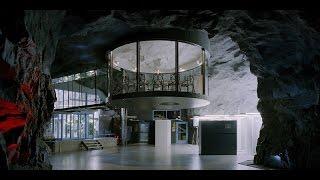 کیهان لندن - مکانهای اسرارآمیز: زیرزمینیهای جهان، غار گرانیتی تا دودکشهای جنّ