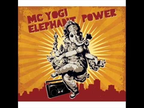 Om(Invocation)/Elephant Power