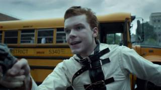 Gotham - Jerome Valeska | Autobus Escolar | 2x2 Español y sub