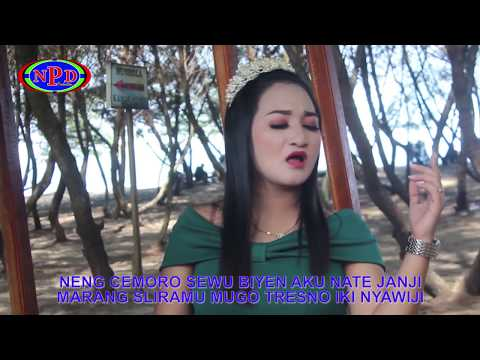 CEMORO SEWU HARRY CLONTHONG FEAT LENNY CHELSEA  ( NPD PRO OFFICIAL VIDEO MUSIC